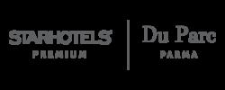 Starhotel Duparc Parma cliente Viatron